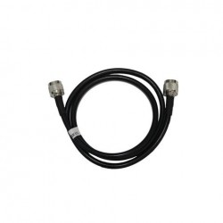 Cablu coaxial 1m low loss...