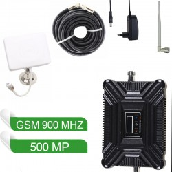 Amplificator semnal GSM /...