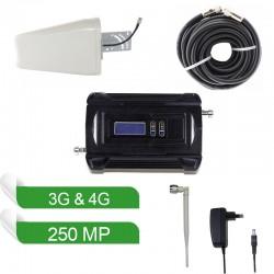 Amplificator dual 3G & 4G